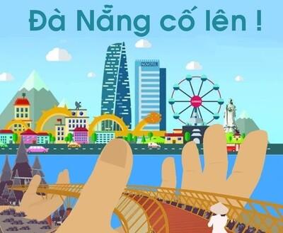 Đà Nẵng giãn cách xã hội, lãnh đạo thành phố gửi 'tâm thư' đến du khách