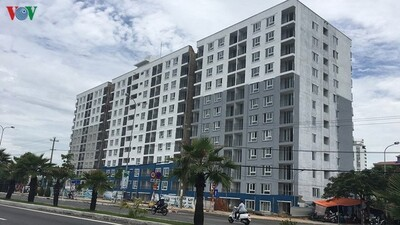 Nhiều ý kiến trái chiều về căn hộ chung cư diện tích 25m2