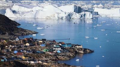 WMO: Xu hướng nóng lên toàn cầu chỉ rõ thách thức đáp ứng cam kết khí hậu Paris