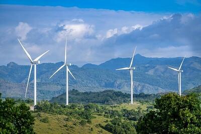 Phát triển năng lượng tái tạo gắn liền với bảo vệ môi trường