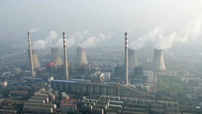 Trung Quốc: Tỉnh Hà Bắc sẽ thưởng lớn cho những người tố giác ô nhiễm