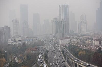 Mật độ khí thải gây hiệu ứng nhà kính cao kỷ lục