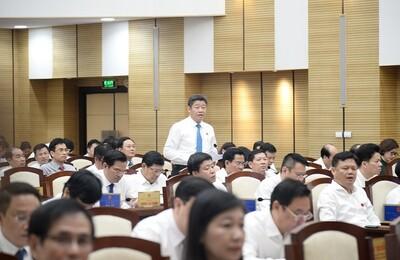 Hà Nội mỗi năm trợ giá hơn 1.100 tỉ đồng cho vận tải hành khách công cộng