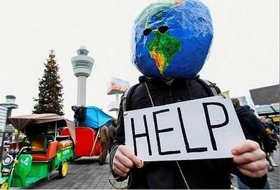 12 quốc gia thành viên EU kêu gọi sớm đưa ra mục tiêu khí hậu năm 2030