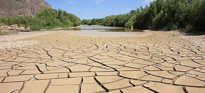 Sử dụng tài nguyên nước hiệu quả, bền vững giúp thích ứng với biến đổi khí hậu