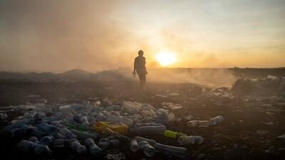 Ô nhiễm do rác thải nhựa là thảm họa cuộc sống tại các nước nghèo nhất