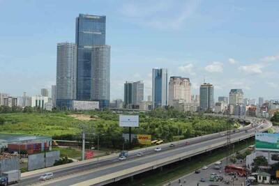 Áp lực giao thông đô thị với phát triển bền vững