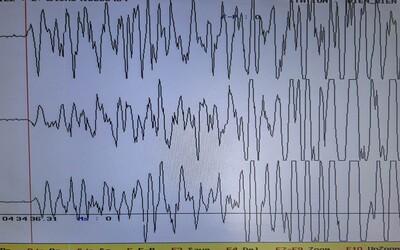 Xảy ra động đất mạnh 3,3 độ richter ở Điện Biên