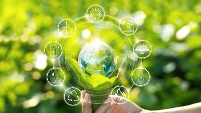 Giải pháp cho vấn đề khan hiếm tài nguyên và bảo vệ môi trường