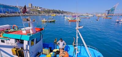 Nỗ lực phát triển kinh tế biển xanh