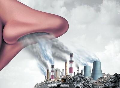 Hơn 90% dân số thế giới đang hít thở không khí bẩn