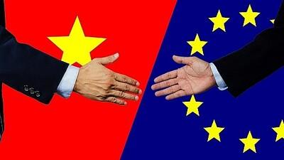 Ủy ban châu Âu: EVFTA chính thức có hiệu lực từ ngày 1/8