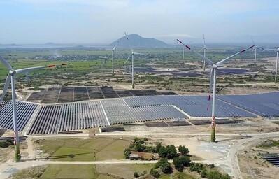 Năng lượng tái tạo - xu hướng phát triển nền kinh tế xanh