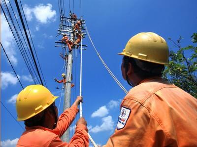 Sẽ áp dụng biểu giá điện mới từ đầu năm 2021