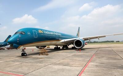 Hàng không Việt sẵn sàng bay quốc tế trở lại