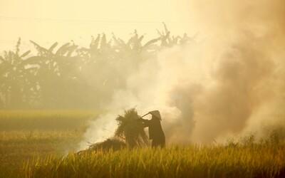 Nguyên nhân khiến không khí ở Ba Vì, Sóc Sơn ô nhiễm hơn nội đô Hà Nội