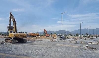 Bộ Quốc phòng bác đề xuất lấy đất sân bay Nha Trang cũ thành bãi đỗ xe tạm