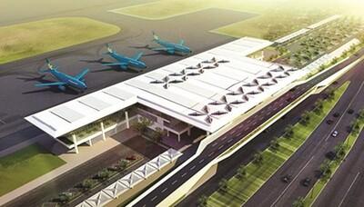Quảng Trị quy hoạch xây dựng sân bay hơn 5.700 tỉ đồng tại huyện Gio Linh