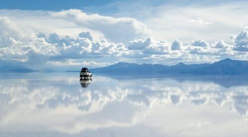 10 trải nghiệm du lịch 'ngoại hạng' trên thế giới