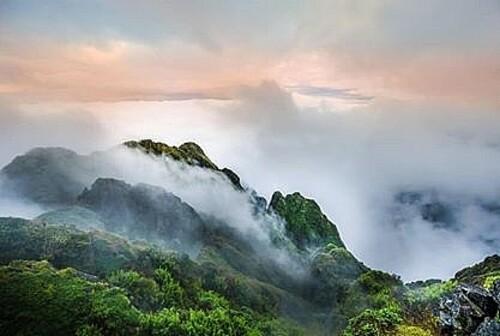 Tự hào vẻ đẹp quê hương Việt Nam